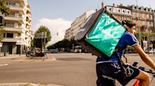 Deliveroo disappoints as it warns ordering boom set to fade