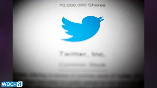 Success Of Twitter's Business Model Questioned Ahead Of IPO