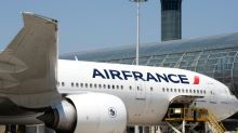Coronavirus buffets Air France as 2019 profits dive