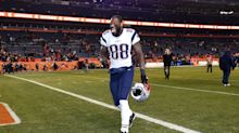 NFL veteran Martellus Bennett: 'I'm trying to build a Disney'