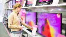 Stiftung Warentest warnt vor Schnäppchenfernsehern