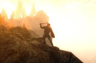 Gloria Victis teases with more screenshots, talk of alpha two