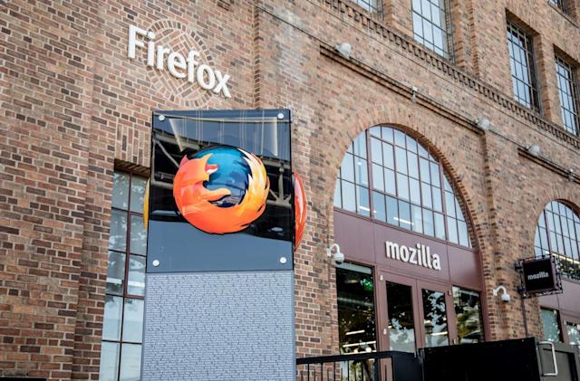 Firefox Monitor will tell you when your passwords are compromised