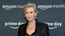 Jane Lynch supports Gabrielle Union in NBC's 'America's Got Talent' controversy, as network announces formal investigation