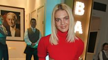 "X Factor's Louisa Johnson feels ""so in control"" now"
