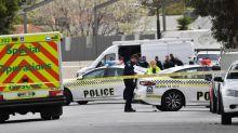 Man shot in leg in Adelaide attack