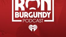 Ron Burgundy, the Greatest Podcast Host of All Time, Debuts Season Two of His Wildly Successful Show to the World