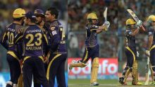 IPL 2017: Kolkata Knight Riders (KKR) Probable Playing 11 against Gujarat Lions