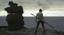 Star Wars: The Last Jedi synopsis hints at Rey's Dark Side struggle