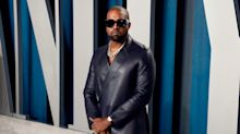Kanye West appears to concede, but hints at 2024 presidential run