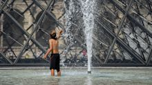 European countries brace for record heat wave