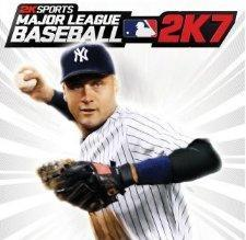 MLB 2K7 coming earlier than expected?