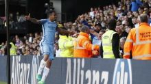 Jesus eyes trophies for disappointed Manchester City next season