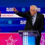 'Chaos ... coming our way' - Top quotes from the Democratic presidential debate