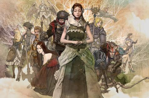 The Daily Grind: Which created-for-an-MMO fantasy setting is your favorite?
