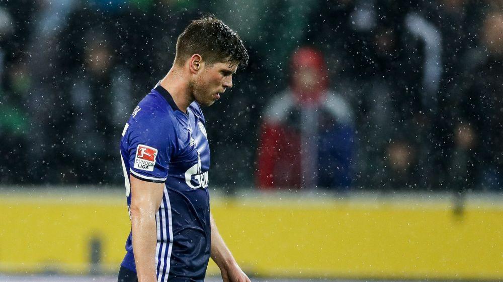 Schalke-Manager Heidel: Huntelaar muss Entscheidung nicht mit Verein abklären