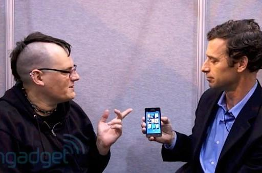 The Engadget interview: Mozilla Chief of Innovation Todd Simpson at CTIA 2012 (video)
