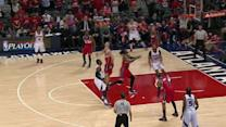 Alley-Oop To Horford