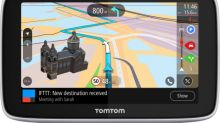 TomTom Launches State-of-the-Art Satnav