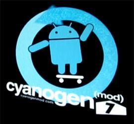 CyanogenMod 7.0 is now final, ready for your consumption