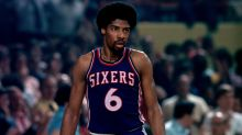 This Date in NBA History (Oct. 20): Philadelphia 76ers acquire Julius Erving from New Jersey Nets for $3 million in 1976 and more
