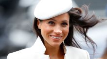 Meghan Markle's royal tour glam squad revealed