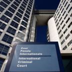 US imposes sanctionss on officials at International Criminal Court, claiming it 'continues to target Americans'