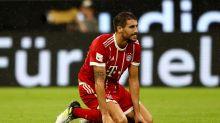 Bayern-Pleite gegen Liverpool: Den größten Witz gab's nach dem Spiel