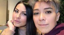 Eliana Michelazzo e Pamela Perricciolo denunciate per truffa