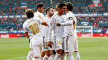 Com os reforços especulados, como seria a formação do Real Madrid 2020/21?