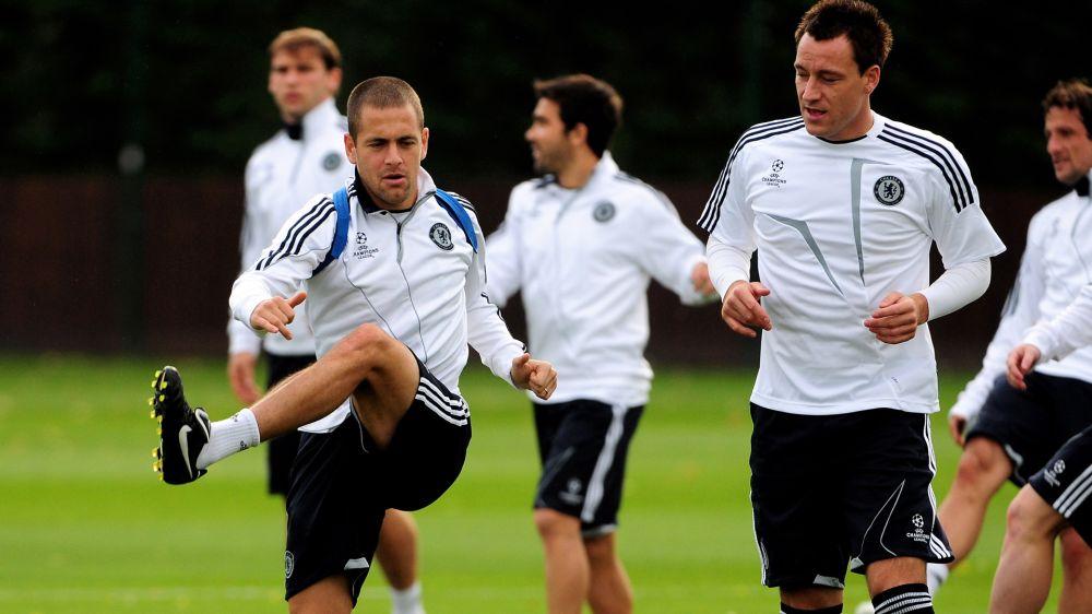 Cole: Terry zu ersetzen, wird Chelsea viel Geld kosten