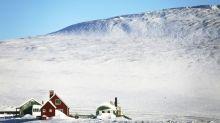 Groenlândia diz a Trump que não está à venda