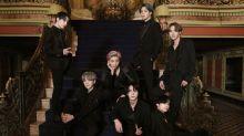 BTS Pecahkan Rekor yang Dipegang Adele Selama 5 Tahun dengan 'Black Swan'