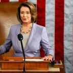 Democrat Brian Higgins Reverses Course, Supports Nancy Pelosi For Speaker As Movement To Unseat Her Crumbles