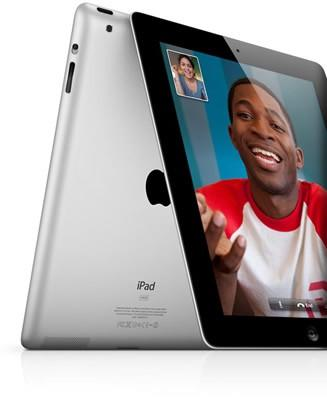Up to 20% of iPad owners expected to upgrade