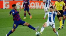 Foot - Transferts - Transferts:Marc Roca (Espanyol) rejoint le Bayern (officiel)