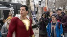 Review: 'Shazam!' is a surprisingly heartwarming and satisfying superhero film