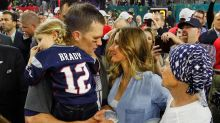 Tom Brady Gives Gisele Epic Response After She Begs Him to Retire: 'Too Bad, Babe, I'm Having Too Much Fun'