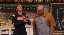 Watch George Foreman Cook a Perfect Steak