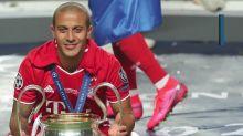 Finale - Thiago Alcantara, sa meilleure saison en Europe