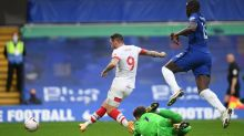 Premier League: Sloppy Chelsea Concedes Late For 3-3 Draw With Southampton