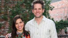 Pregnant America Ferrera Celebrates Baby Shower with 'Ugly Betty' and 'Superstore' Co-Stars