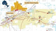 War Eagle adds 122 hectares to the existing Kirana Goodfish Property, Kirkland Lake