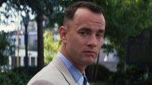 """Tom Hanks révèle avoir payé de sa poche certaines scènes de """"Forrest Gump"""""""