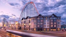 Hotel Hit Squad: The Boulevard Hotel in Blackpool is the ideal place for family fun – and it's a stag and hen-free zone