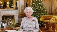 Buckingham Palast: Dieser Raum hat eine Geheimtür