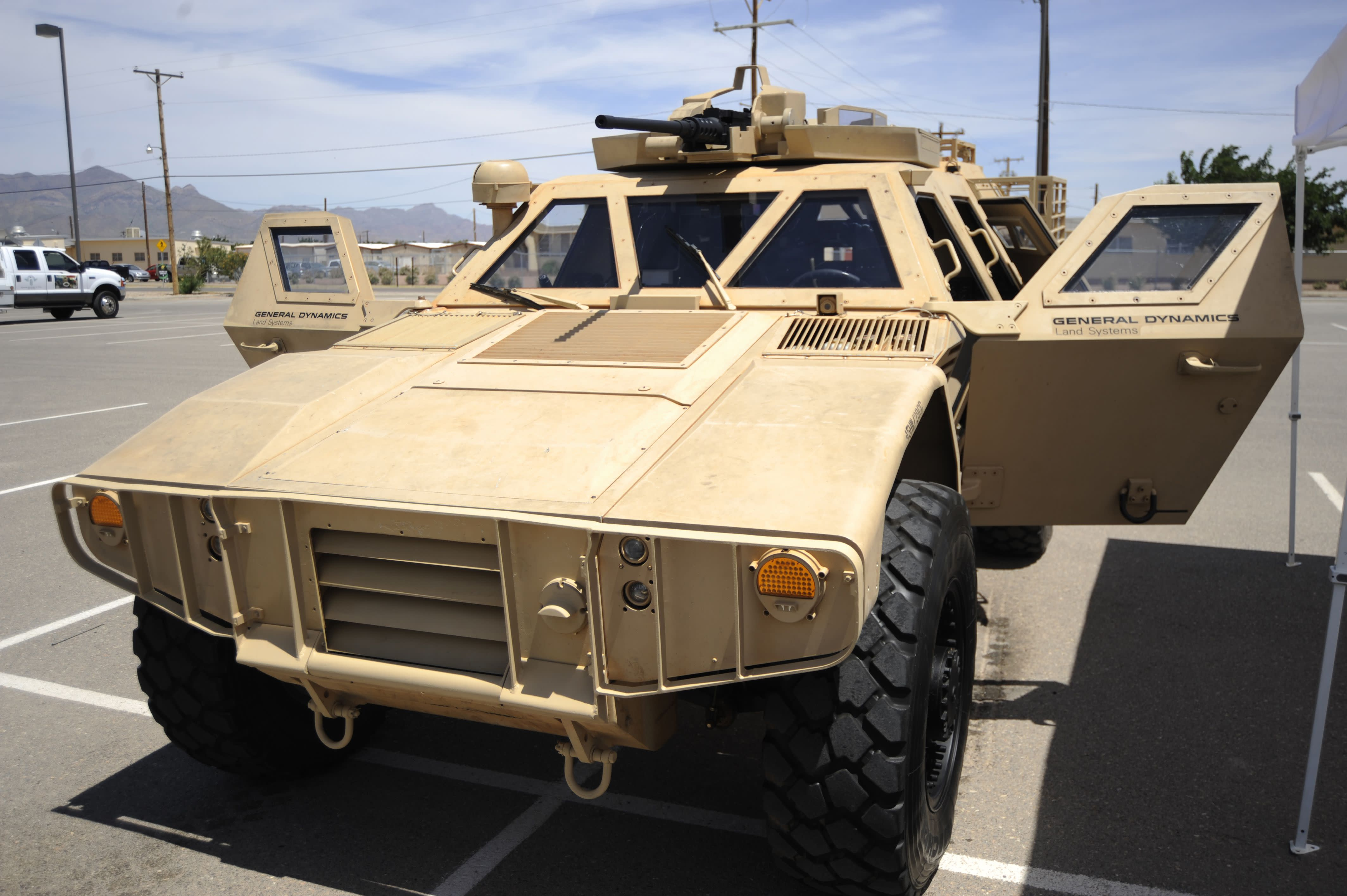 US Army gives green light to shape vehicle electrification requirements
