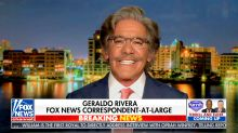 Geraldo apologizes after backing out of possible Senate run: 'Our dreams got ahead of our plan'
