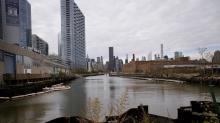 New York City, Virginia to house Amazon HQ