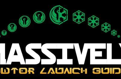 Massively's guide to SWTOR's launch and beyond